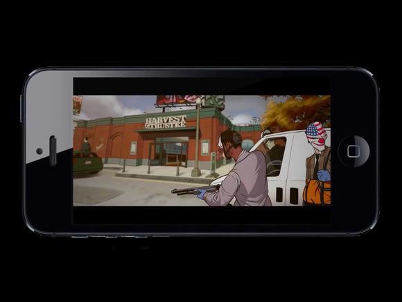 收获日犯罪战争手机版图3