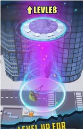 飞碟吞噬城市图2