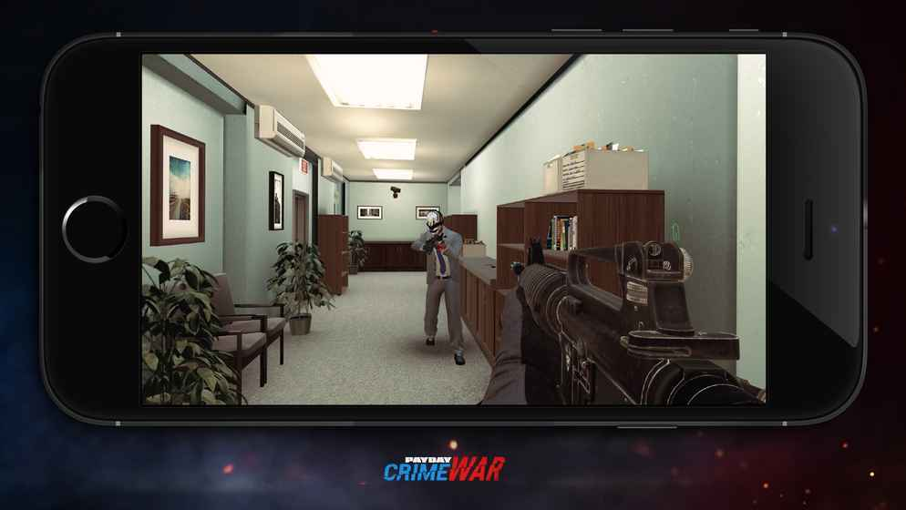 payday crime war手机版图7