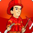 超人消防员
