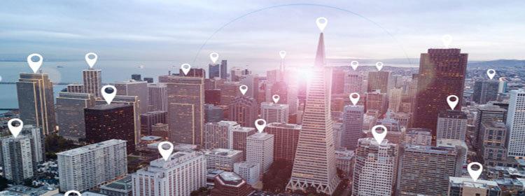 手机定位导航软件
