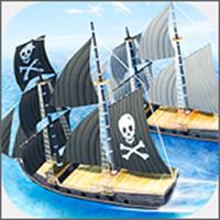 海盗船赛艇3D