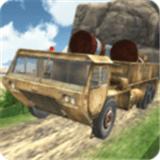 卡车越野3D