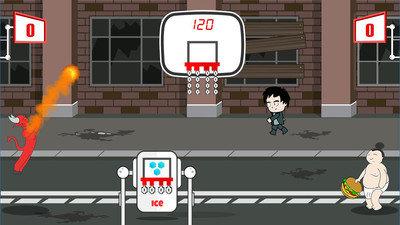 史詩籃球圖4
