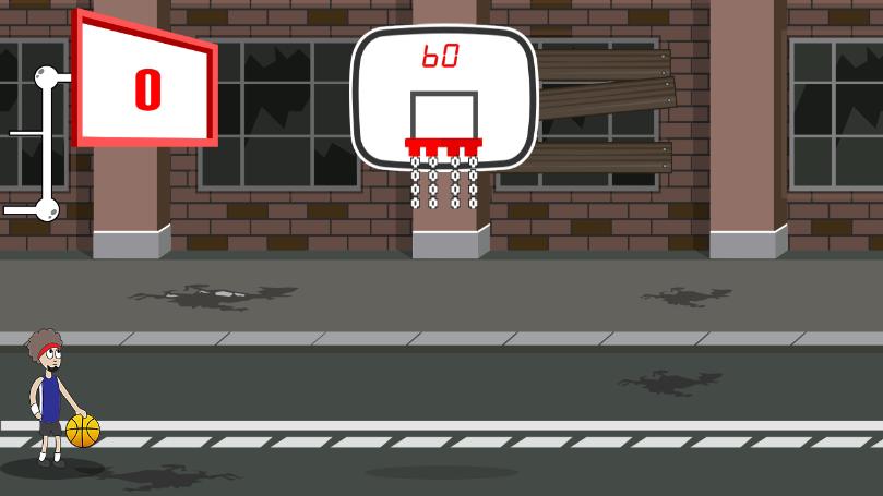 史詩籃球圖3