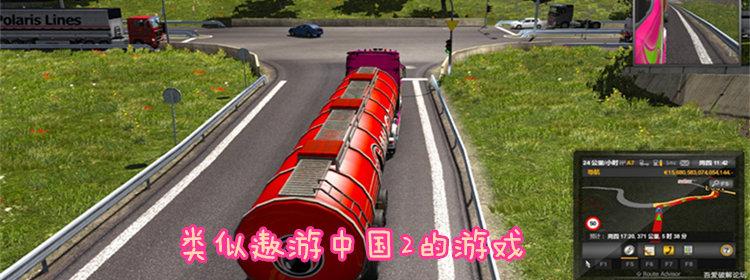 类似遨游中国2的游戏