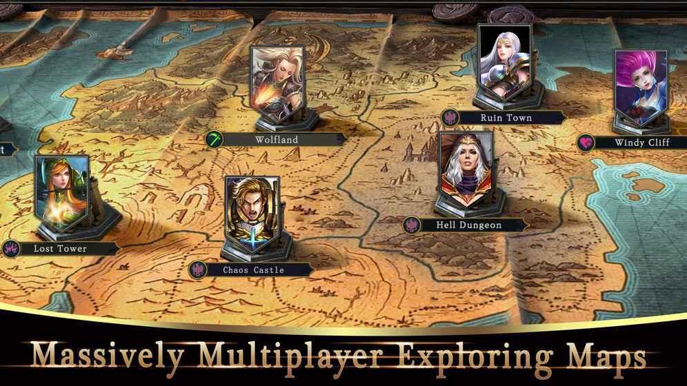 Brawl Lords游戏图5