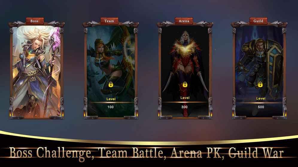 Brawl Lords游戏图1