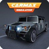 顶级汽车驾驶模拟器
