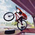 特技脚踏车