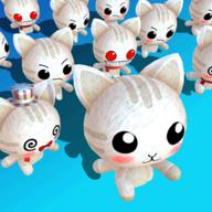 拥挤城市猫猫大作战免费版