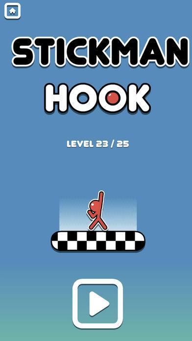 Stickman Hook图4