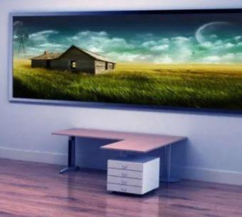 抖音3D电脑桌面原图壁纸