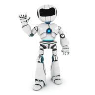 云骑士机器人