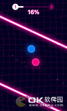 激光球图1