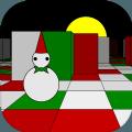 Snowman雪人迷宫