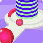Flee Dots 3D
