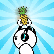 听着节奏接水果