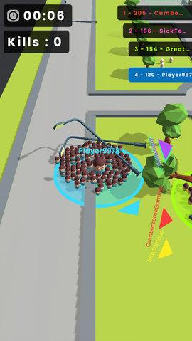 抖音PopularWars游戏图1