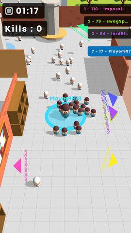 抖音PopularWars游戏图4