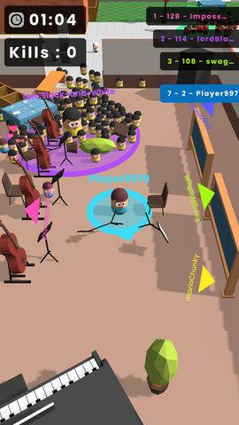 抖音PopularWars游戏图2