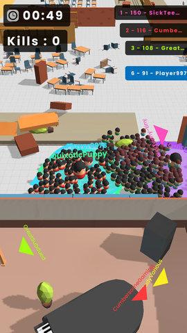 抖音PopularWars游戏图3