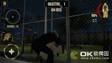 CIA间谍逃生故事图2