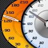 车速表和汽车的声音