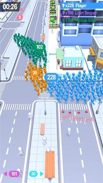 Crowd City圖2