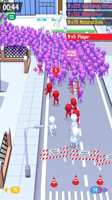 Crowd City圖3