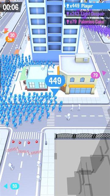 Crowd City圖1