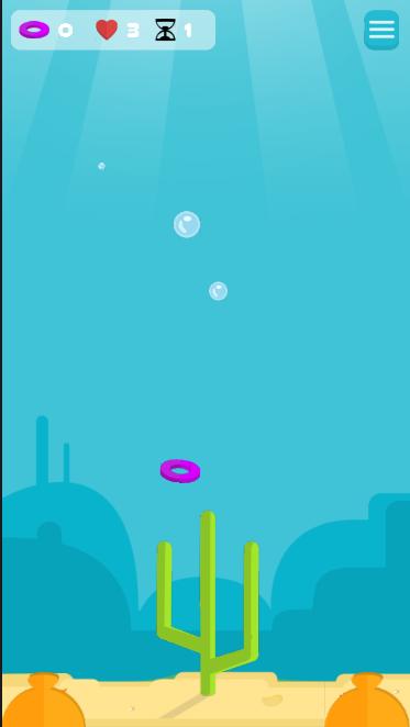 海底浮动环图4