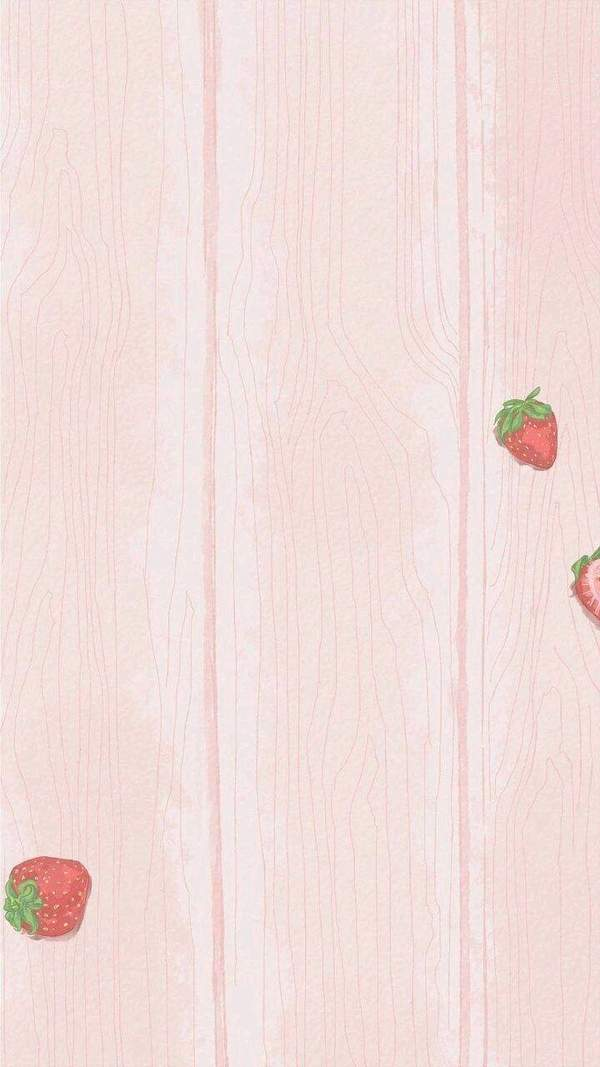 抖音想做你的小可爱图片-想做你的小可爱粉色壁纸分享