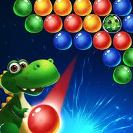 泡沫射手游戏