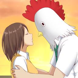生而为鸡的男人和他壮丽的人生