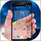 手机透明屏幕壁纸app