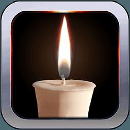 手机点蜡烛虚拟蜡烛app