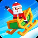 模拟滑雪游戏