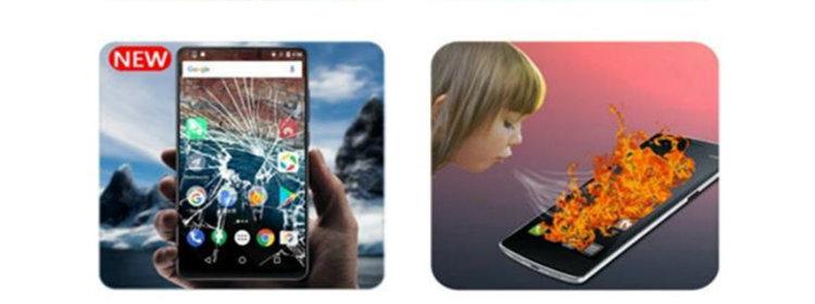 手机屏幕恶搞软件大全
