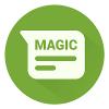 Magic短信