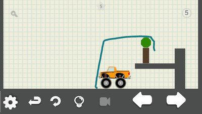 物理卡车拼图图2