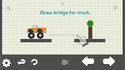 物理卡车拼图图1