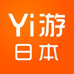 Yi游日本
