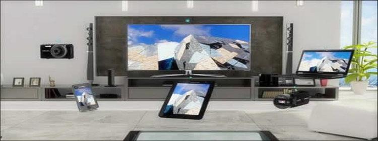 电视投屏软件