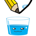 欢乐的玻璃杯