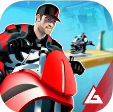 Gravity Rider摩托车赛车