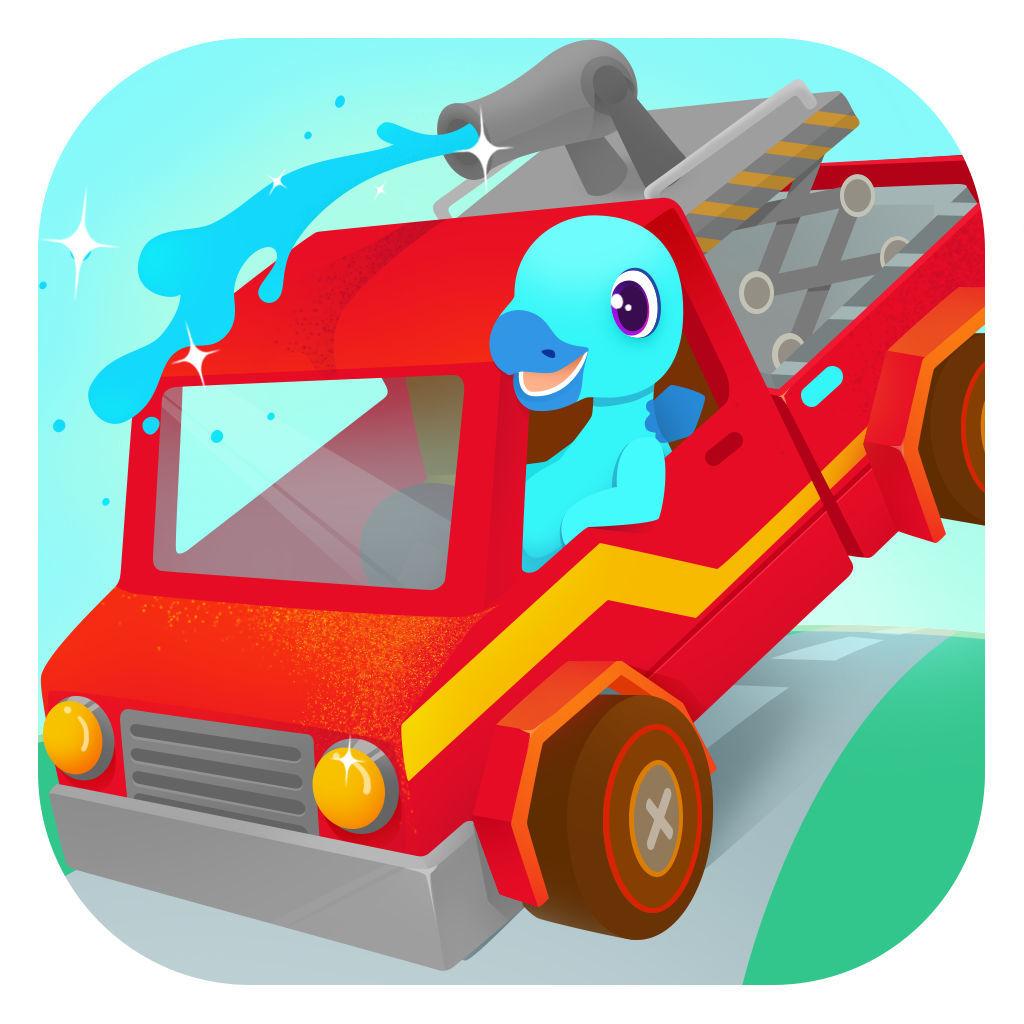 消防车总动员