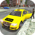 出租车真实模拟