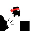 抖音声音控制的跑酷游戏