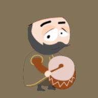 夜间鼓手(Night Drummer)